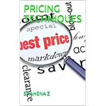 Pricing: Techniques