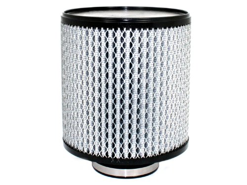 AFE Filters 21-90066 MagnumFLOW Universal Clamp On PRO DRY S Air Filter