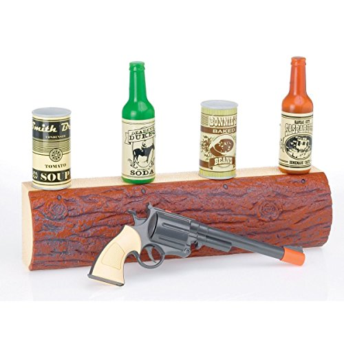 Classic Game Collection Wild West Shooting Set