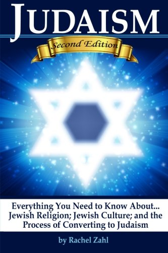 Judaism: Everything You Need to Know About: Jewish Religion