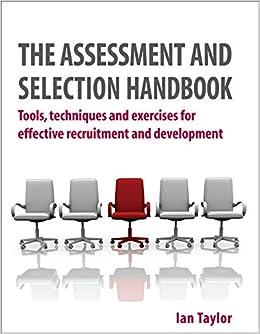 recruitment and development