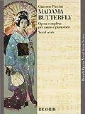 Madama Butterfly, , 0793553881