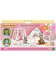 Sylvanian Families Bebek Odası Seti- 5166