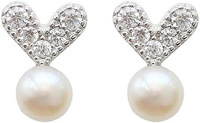 1 Paire De Boucles D/'oreilles Pour Fête De Mariage Bijoux De Femme Fille