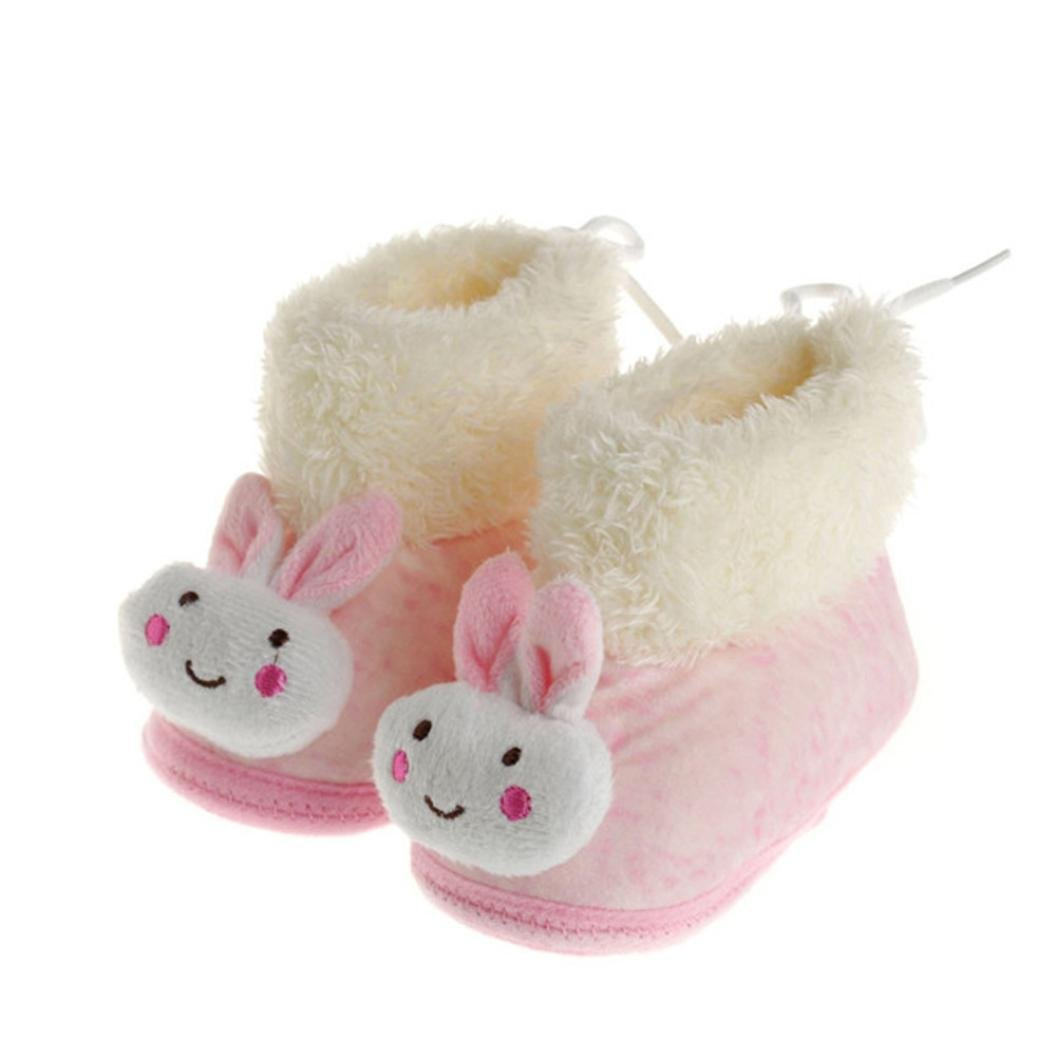 Taore Infant Baby Shoes Toddler Girls Boys Crib Shoes Soft Boots