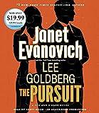 The Pursuit: A Fox and O'Hare Novel (Fox and O'Hare Novels)