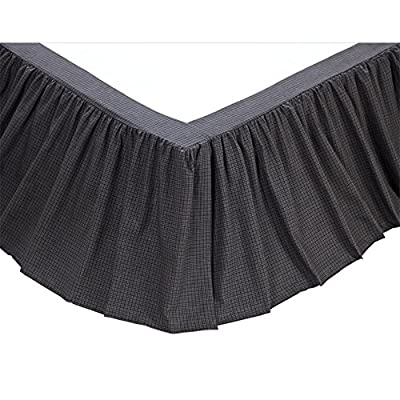 Arlington Bed Skirt by VHC Brands