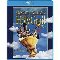 Monty Python y el Santo Grial [Blu-ray]