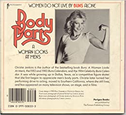 body parts that turn a woman on
