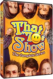 That '70s Show: The Complete Se