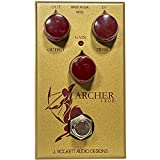 Rockett Archer ikon Overdrive