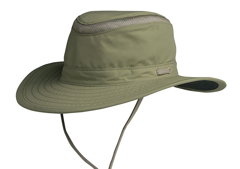 3167a5c6e5c46 Conner Hats Men s Tarpon Springs Floating Supplex Sailing Hat at Amazon  Men s Clothing store