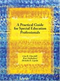 img - for A Practical Guide for Special Education Professionals book / textbook / text book