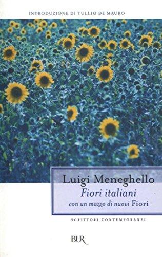 Mazzo Fiori.Fiori Italiani Con Un Mazzo Di Nuovi Fiori Italian Edition