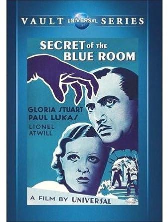 Image result for secret of the blue room (1933)