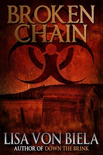Broken Chain by [von Biela, Lisa]