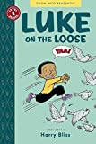 Luke on the Loose: TOON Level 2