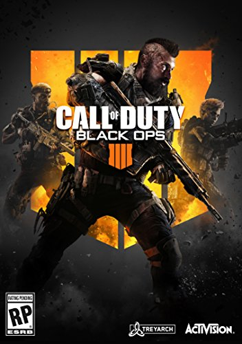 Price comparison product image Call of Duty: Black Ops 4 - PC Standard Edition