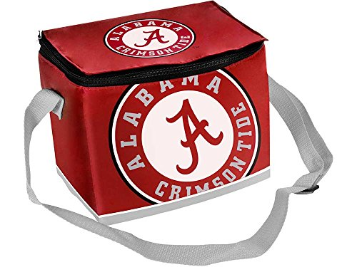 Insulated Ncaa Bag Lunch (FOCO Alabama Team Lunch Bag)