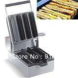 220v Electric 4pcs Japanese Sandwich Maker Machine