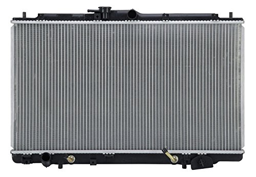 RADIATOR FOR HONDA ACURA FITS ACCORD TL 3.0 3.2 V6 6CYL 2147 2001 Acura Tl Radiator