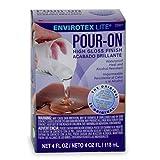 Environmental Technology 4-Ounce Kit Lite Pour-On, High Gloss Finish