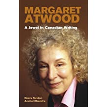 Margaret Atwood a Jewel in Canadian Writing