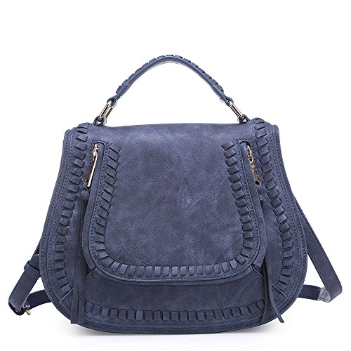 Crossbody Midnight Expressions Blue Urban Chloe Handbag HTqx6U