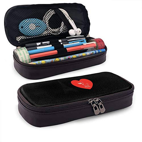 I Love Paris Storage Pouch Purse Organizer Cosmetic Bag Travel Pouches (Best Fifa Coin Seller)