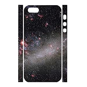 Artistic Cool Antiproof Star Sky Pattern Phone Accessories Shell for Case For Sam Sung Galaxy S4 I9500 Cover