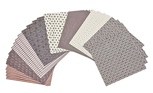 Origamipapier Vintage