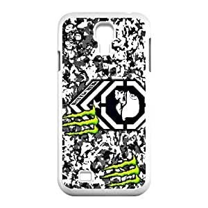Diy Phone Cover Monster Energy for Samsung Galaxy S4 I9500 WEQ079662
