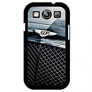 Carcasa de telefono for Samsung Galaxy S3 Popular Car Brand Bentley Logo Phone Carcasa de telefono
