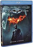 El Caballero Oscuro [Blu-ray]