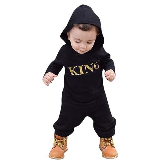 3e39c6be0 Amazon.com  LNGRY Baby Romper