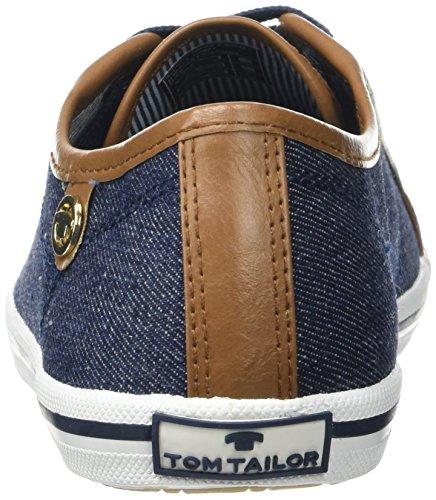00003 Tailor navy Basse 2791403 Blu Donna Tom XHwpYTqp