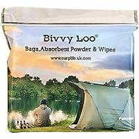 Bivvy Loo - Bolsas de baño portátiles
