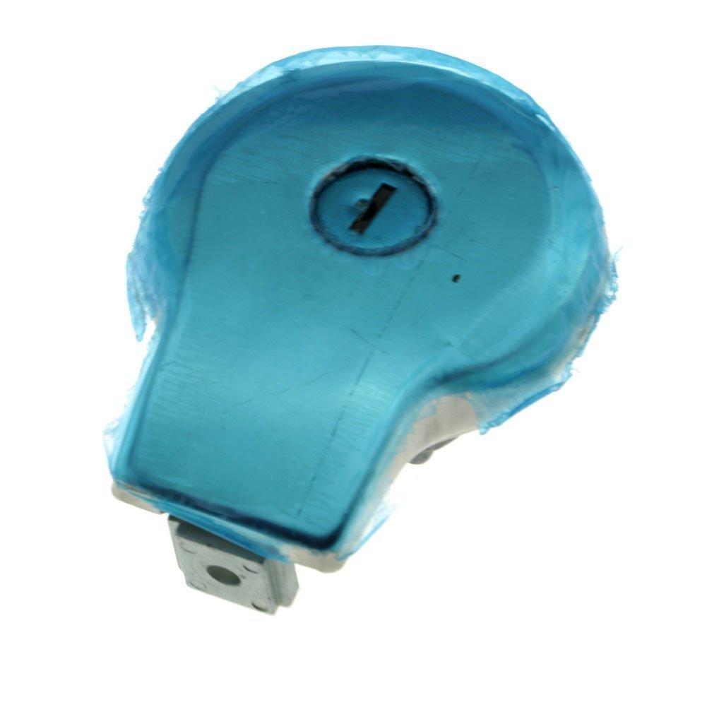 Keys for YAMAHA Virago 700 1984-1987 XV700 Virago 535 1990-2000 XV535 Virago 535 1987-1988 XV535 Alpha Rider Fuel Gas Tank Cap Lock Cover