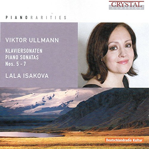 Piano Sonata No. 7: V. Variations and Fugue