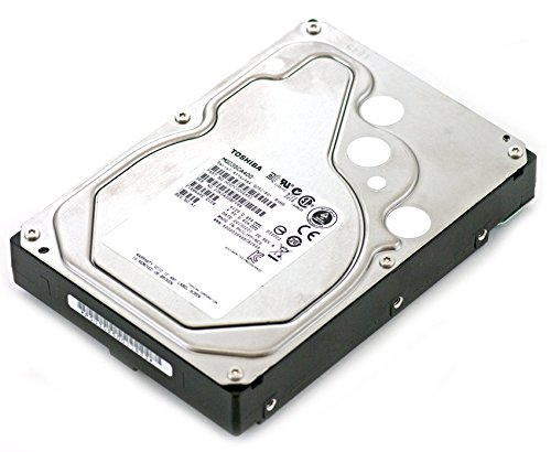 TOSHIBA HDEPC00GEA51 3.5 4TB 7200RPM SAS 6GB - 5 yr factory warranty TOSHIBA HDEPC00GEA51 SAS-6GBPS 4TB-7200RPM HARD DRIVES by Toshiba