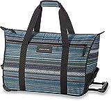 Dakine Women's Valise Roller 35L Bag Cortez OS & Knit Cap Bundle