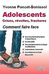 Adolescents : crises, révoltes et fractures