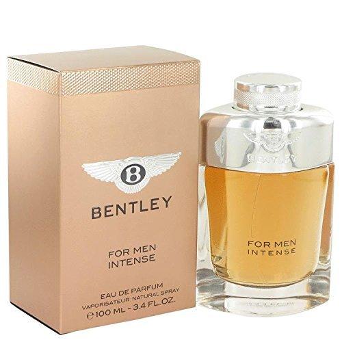 Bentley Intense By Bentley Eau De Parfum Spray 3.4 Oz by Bentley
