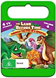 The Land Before Time Volume 4 The Eyes of Spiketail | NON-USA Format | PAL | Region 4 Import - Australia
