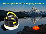 Powerex USB Rechargeable Led Camping Lantern