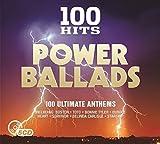 Music : 100 Hits - Power Ballads
