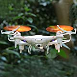 MyBDJ Skytech M62 6-Axis Gyro Drone Mini 4CH 2.4Ghz RC Helicopter Aircraft Quadcopter