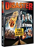 Disaster Mini Series Double Feature (Meteor / The Storm)