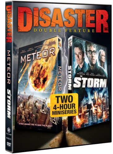 (Disaster Mini Series Double Feature (Meteor / The Storm))