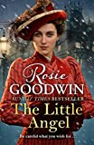 The Little Angel: Your perfect Christmas treat from the Sunday Times bestsell